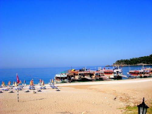 Отдых в Даламане - Турция