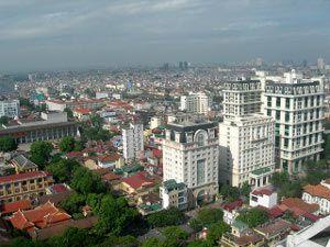 Ханой – город для увлекательного экскурсионного отдыха
