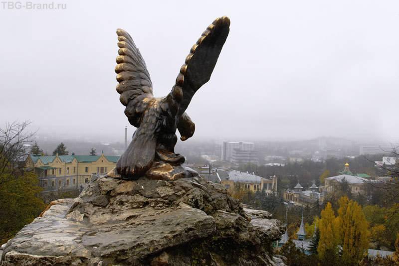 Отдых в Пятигорске