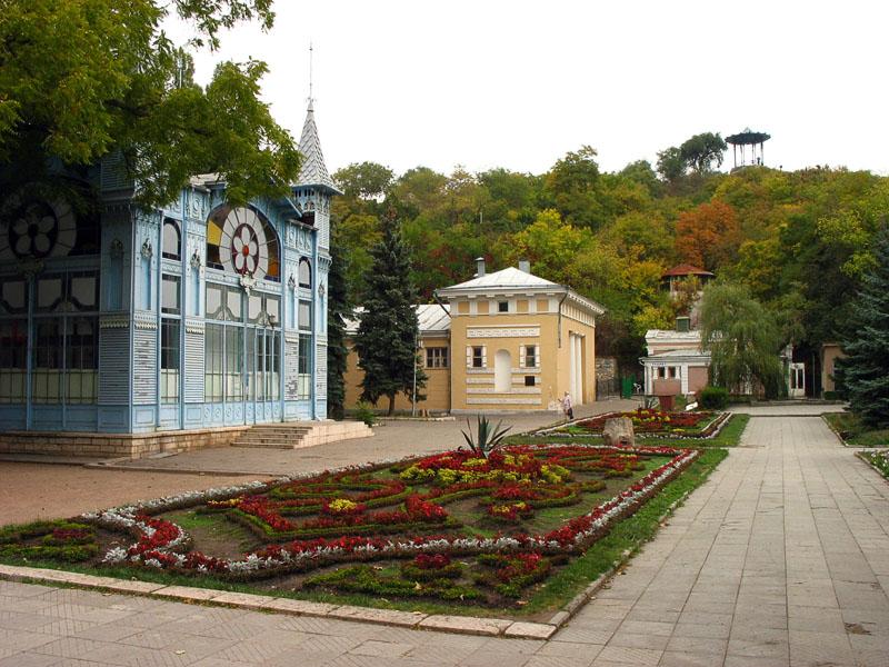 Лечение в Пятигорске