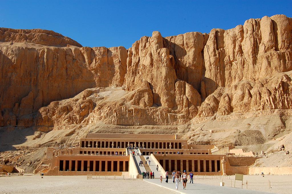 Экскурсии по Древнему Египту