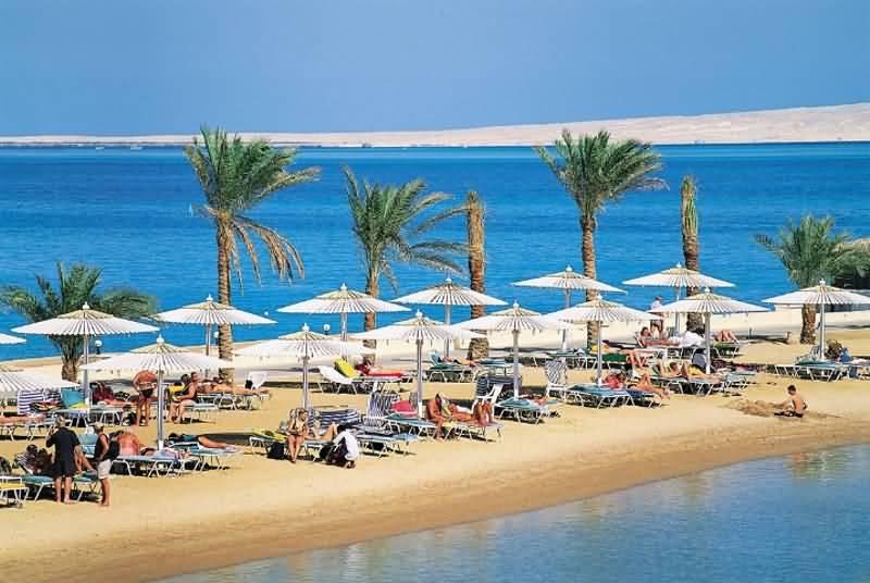 Цены на отели в Египте