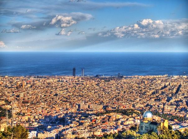 Барселона – внесезонный курорт