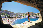Остров Крит