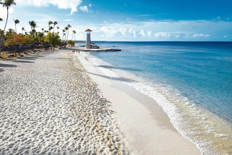 Пляжи Ла Романа