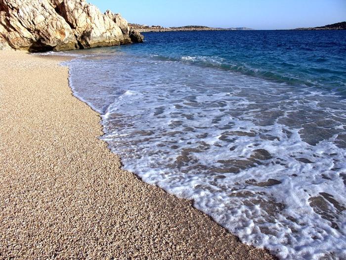 Кемер - изумруд анталийского побережья