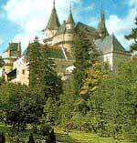 Туры в Словакию